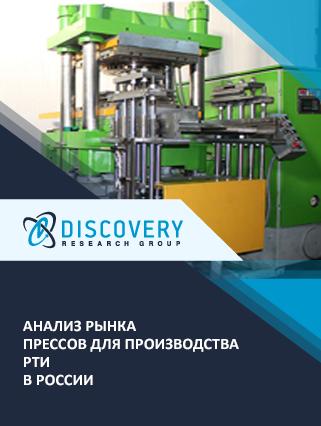 Маркетинговое исследование - Анализ рынка прессов для производства РТИ в России