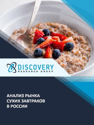 Маркетинговое исследование - Анализ рынка сухих завтраков в России
