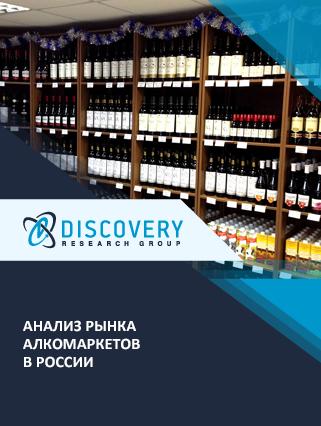 Маркетинговое исследование - Анализ рынка алкомаркетов в России