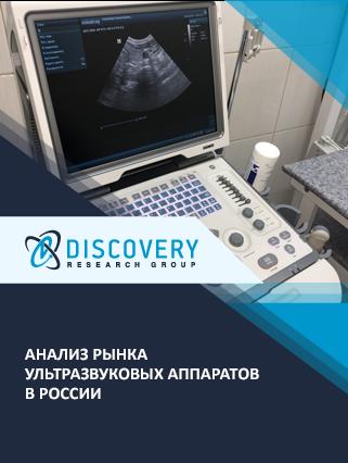Анализ рынка ультразвуковых аппаратов в России (с базой импорта-экспорта)