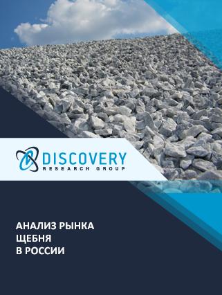 Маркетинговое исследование - Анализ рынка щебня в России и Новосибирской области