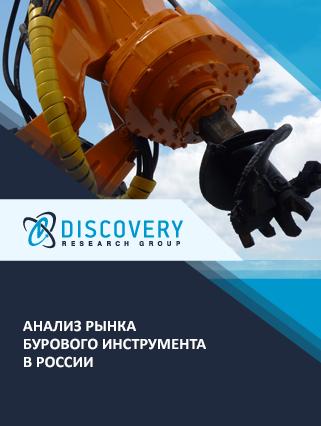 Маркетинговое исследование - Анализ рынка бурового инструмента в России