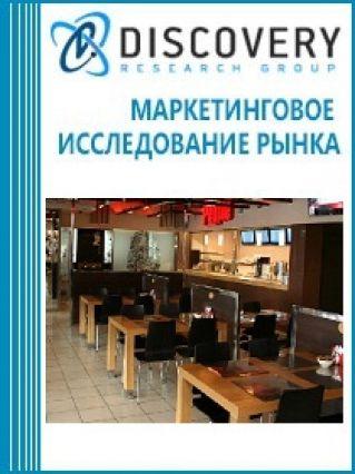 Анализ рынка общественного питания в Приволжском федеральном округе