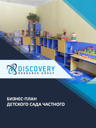 Бизнес-план детского сада частного