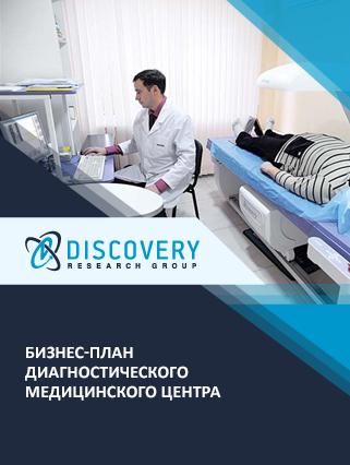 Бизнес-план диагностического медицинского центра