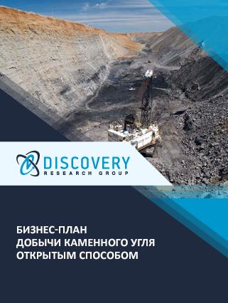 Бизнес-план добычи каменного угля открытым способом