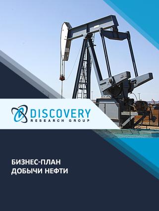 Бизнес-план добычи нефти