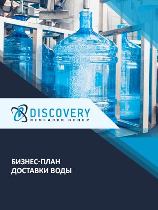 Бизнес-план доставки воды