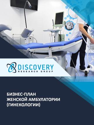 Бизнес-план женской амбулатории (гинекологии)