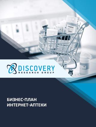 Бизнес-план интернет-аптеки