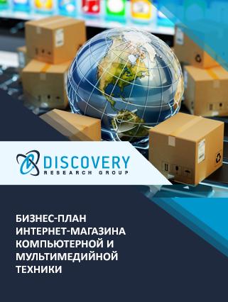Бизнес-план интернет-магазина компьютерной и мультимедийной техники