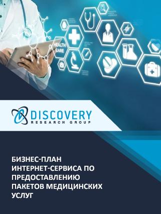 Бизнес-план интернет-сервиса по предоставлению пакетов медицинских услуг