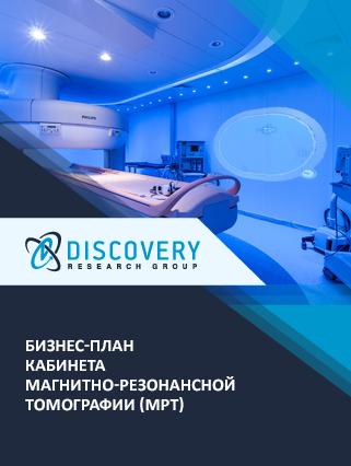 Бизнес-план кабинета магнитно-резонансной томографии (мрт)