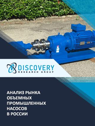 Маркетинговое исследование - Анализ рынка объемных промышленных насосов в России