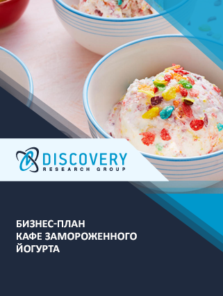 Бизнес-план кафе замороженного йогурта