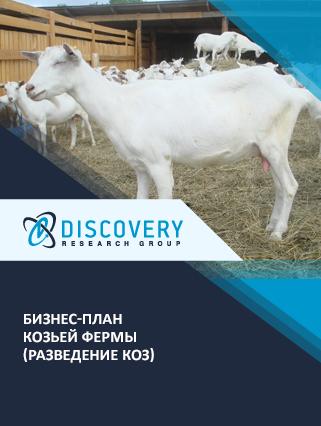 Бизнес-план козьей фермы (разведение коз)
