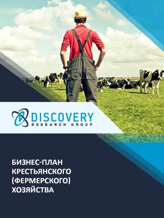Бизнес-план крестьянского (фермерского) хозяйства