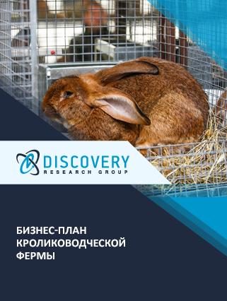 Бизнес-план кролиководческой фермы