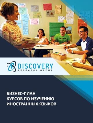 Бизнес-план курсов по изучению иностранных языков