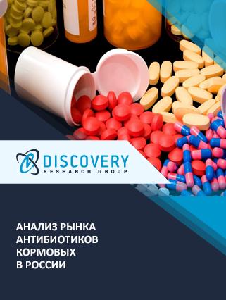 Маркетинговое исследование - Анализ рынка антибиотиков кормовых в России