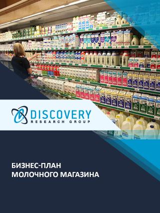 Бизнес-план молочного магазина