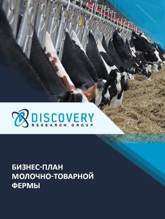 Бизнес-план молочно-товарной фермы