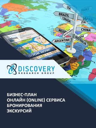 Бизнес-план онлайн (online) сервиса бронирования экскурсий