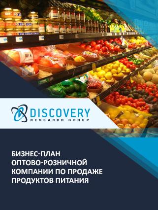 Бизнес-план оптово-розничной компании по продаже продуктов питания