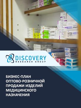 Бизнес-план оптово-розничной продажи изделий медицинского назначения