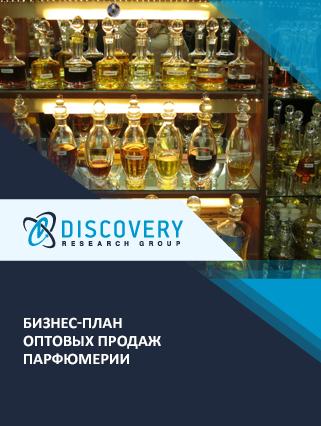 Бизнес-план оптовых продаж парфюмерии