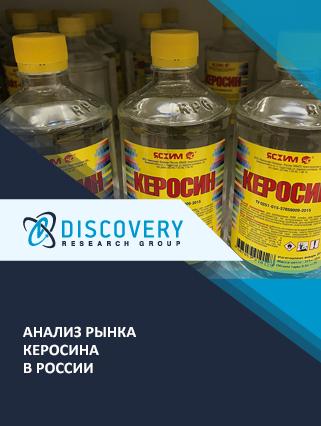 Анализ рынка керосина в России
