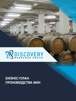 Бизнес-план производства вин