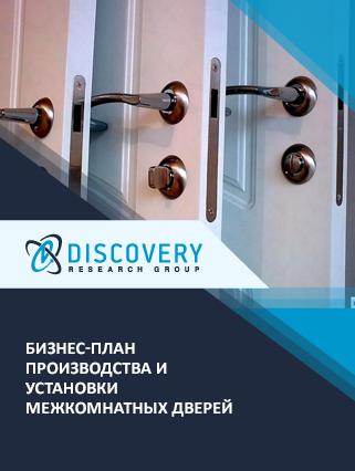 Бизнес-план производства и установки межкомнатных дверей