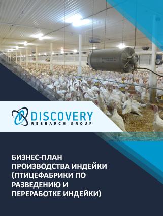 Бизнес-план производства индейки (птицефабрики по разведению и переработке индейки)