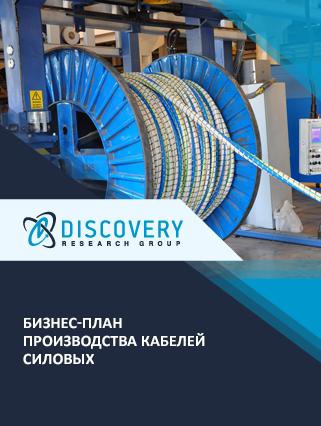 Бизнес-план производства кабелей силовых