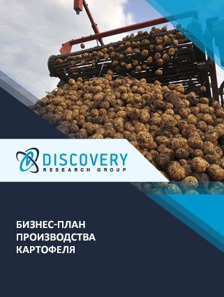 Бизнес-план производства картофеля