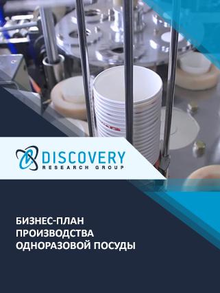 Бизнес-план производства одноразовой посуды