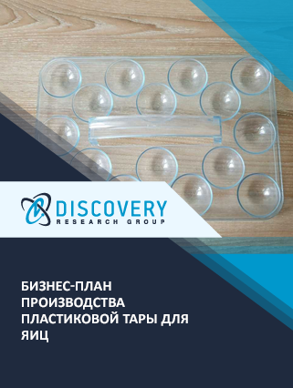Бизнес-план производства пластиковой тары для яиц