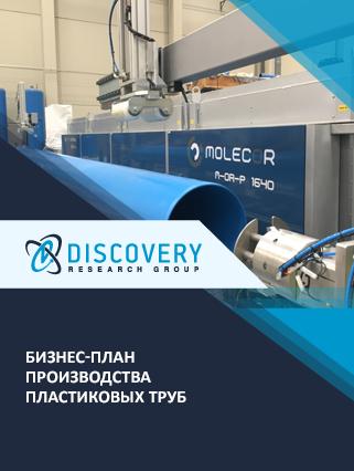Бизнес-план производства пластиковых труб