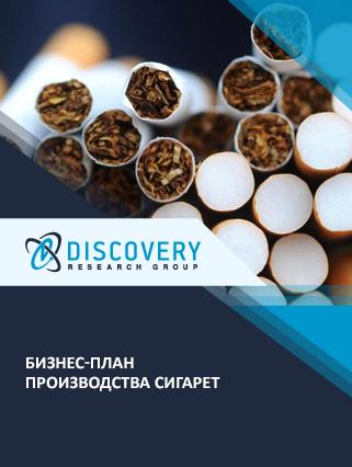 Бизнес-план производства сигарет