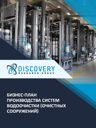 Бизнес-план производства систем водоочистки (очистных сооружений)