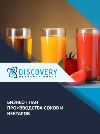 Бизнес-план производства соков и нектаров