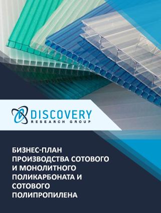 Бизнес-план производства сотового и монолитного поликарбоната и сотового полипропилена
