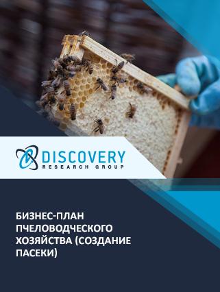 Бизнес-план пчеловодческого хозяйства (создание пасеки)