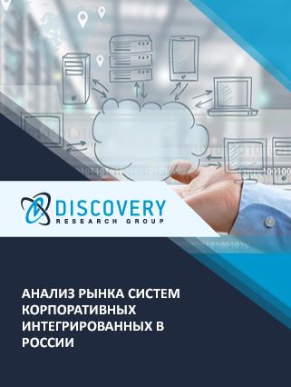 Анализ рынка систем корпоративных интегрированных в России