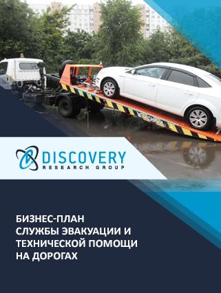 Бизнес-план службы эвакуации и технической помощи на дорогах