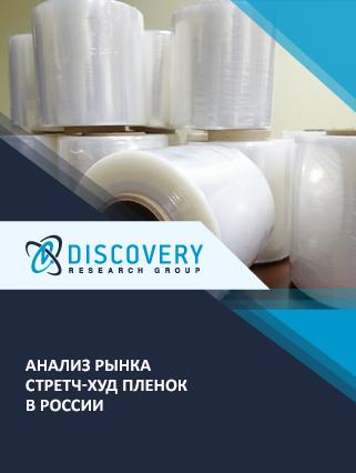 Маркетинговое исследование - Анализ рынка стретч-худ пленок в России
