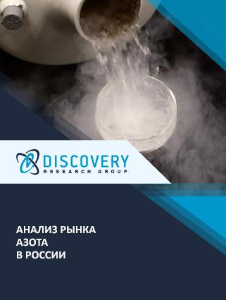 Маркетинговое исследование - Анализ рынка азота в России