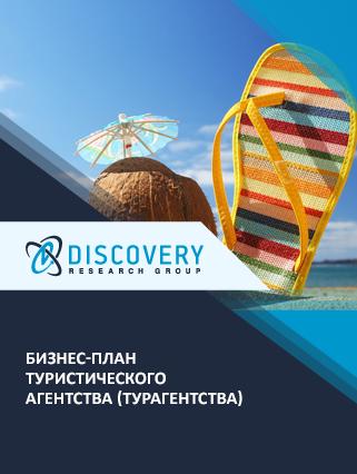 Бизнес-план туристического агентства (турагентства)