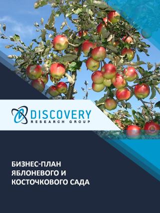 Бизнес-план яблоневого и косточкового сада